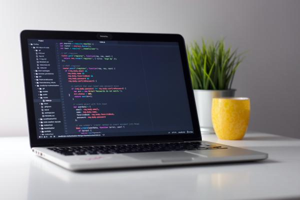 Coding Quality Versus Time Spent